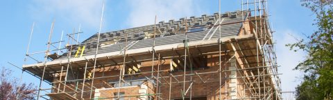 New Roof Specialists in Taunton