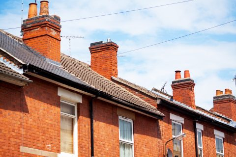 Chimney Repairs in Taunton