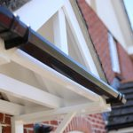 Glastonbury  Fascias & Soffits
