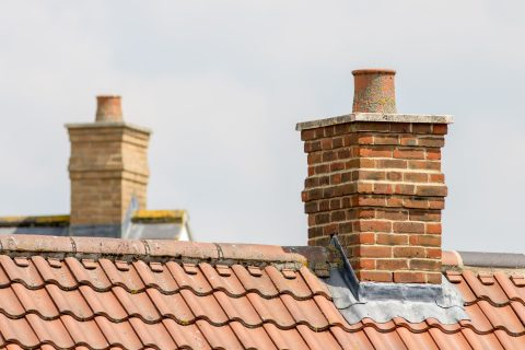 Chimney Maintenance in Taunton