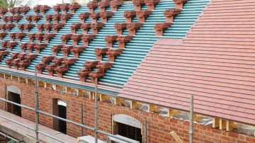 Trusted Roofers in Chiselborough
