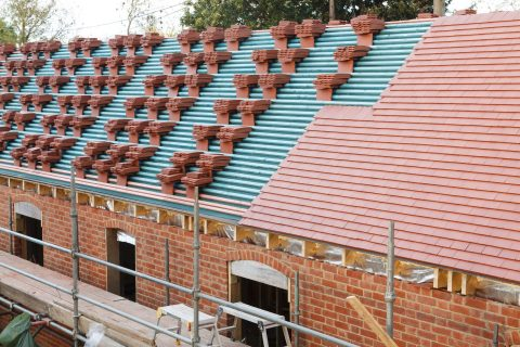 Taunton Tiled Roof Installers