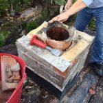 local Chimney Repairs Service in Chorton Denham