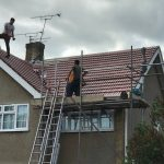 Roofers near me in Chiselborough