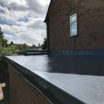 Fibreglass Roofs near me Meare Heath