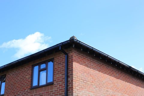 Fascias & Soffits in Chiselborough