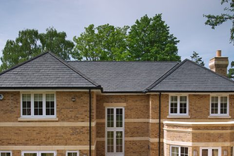 Slate Roof Installers in Taunton