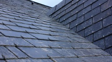 Local Roofers in Chiselborough