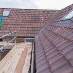 Tile Roofs near Mark