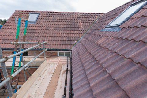 Tile roofer near me Mark TA9