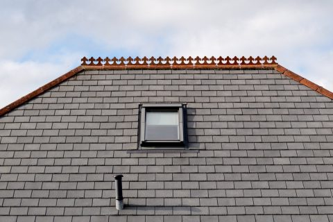 Tiled Roof Installers in Taunton