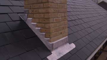 Gutter Installers in Brean Down