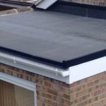Brent Knoll Rubber Roofs Experts
