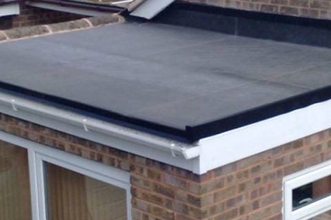 Rubber Roofing Installers in West Coker BA22