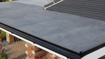Flat Roof Fitters in Corscombe